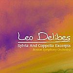 Boston Symphony Orchestra Leo Delibes Sylvia And Coppelia Excerpts