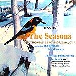 Royal Philharmonic Hadyn The Seasons