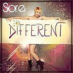 Sore Different