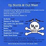 The Mad Maggies Up North & Out West (Live)