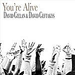 David Gielan You're Alive - Single