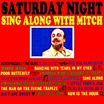 Mitch Miller Saturday Night Sing Along With Mitch
