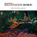 Chico Hamilton Quintet Plays South Pacific In Hi-Fi