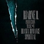Bjarne O. Production Music No. 4: Drama, Romance, Spiritual