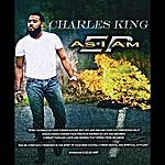 "Charles King Charles King: ""As I Am"""