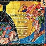Jordi Savall Armenian Spirit (Esprit D'arménie)