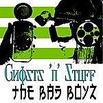 """Bad Boyz Ghosts """"N"""" Stuff"""