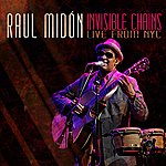 Raul Midón Invisible Chains Live From Nyc