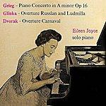 Eileen Joyce Grieg-Glinka-Dvorak