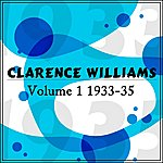 Clarence Williams Volume 1 1933-35
