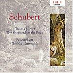 The Nash Ensemble Schubert 'trout' Quintet