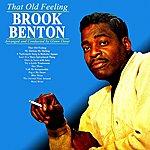 Brook Benton That Old Feeling