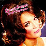Connie Francis 20 All Time Greats