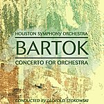 Houston Symphony Orchestra Bartok Concerto For Orchestra