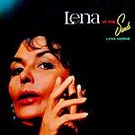 Lena Horne Lena At The Sands