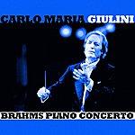 Claudio Arrau Brahms Piano Concerto