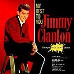 Jimmy Clanton My Best To You