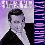 Mario Lanza His Greatest Hits From Operettas & Musicals