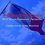 RCA Victor Symphony Orchestra A French Song Recital