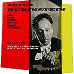 Artur Rubinstein Brahms Piano Concerto No. 1 In D Minor
