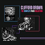 Clifford Brown The Complete Paris Collection