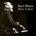 Earl Hines Ridin' And Jivin'