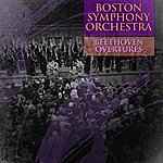 Boston Symphony Orchestra Beethoven Overtures