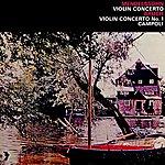 London Philharmonic Orchestra Mendelssohn Violin Concerto