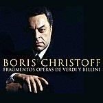 Boris Christoff Fragmentos Operas De Verdi Y Bellini
