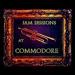 Eddie Condon Jazz Sessions At Commodore