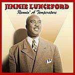 Jimmie Lunceford Runnin' A Temperature