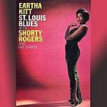 Eartha Kitt St. Louis Blues