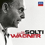 Sir Georg Solti Solti - Wagner - The Operas