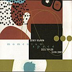 Dewey Redman Momentum Space