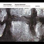 "Thomas Zehetmair Holliger: Violinkonzert ""Hommage À Louis Soutter"""