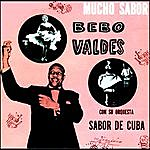 Bebo Valdés Mucho Sabor. Cabor De Cuba.