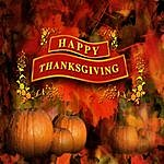 Vasti Jackson Happy Thanksgiving (The Thanksgiving Song)