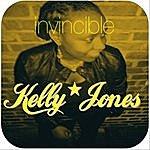 Kelly Jones Invincible
