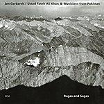 Jan Garbarek Ragas And Sagas