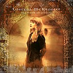 Loreena McKennitt The Book Of Secrets (Canada)