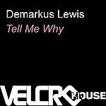 Demarkus Lewis Tell Me Why