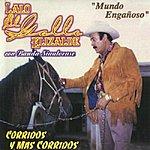 Lalo El Gallo Elizalde Corridos Y Mas Corridos