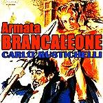 Carlo Rustichelli Armata Brancaleone
