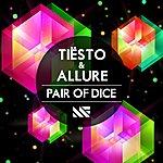 Tiësto Pair Of Dice (Radio Edit) (Single)