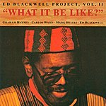 Ed Blackwell Blackwell, Ed: Ed Blackwell Project, Vol. 2
