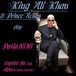 King Ali Caprice Nr. 24, Opus 1 (Rock Version)