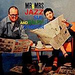 Sue Mr & Mrs Jazz