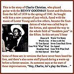Charlie Christian Charlie Christian
