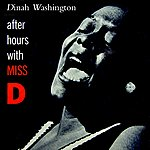 Dinah Washington After Hours With Miss D