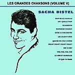 Sacha Distel Les Grandes Chansons (Volume V)